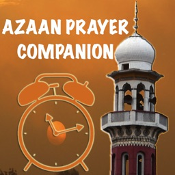 Azaan Prayer Companion 1.0