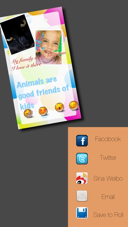 Postcard Maker Pro screenshot-3