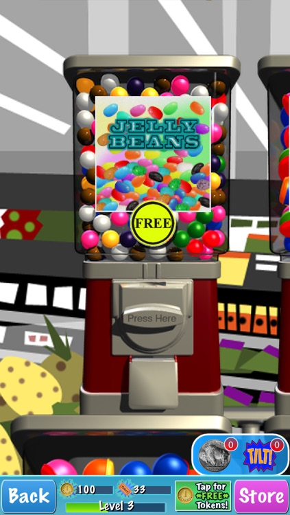 Prize Machine screenshot-2