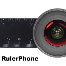 RulerPhone - Photo Measuring