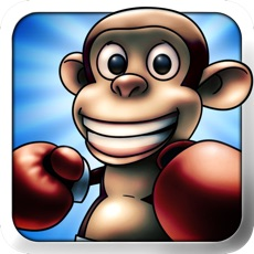 Activities of Monkey Boxing
