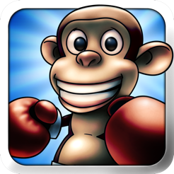 ‎Monkey Boxing