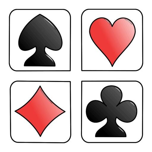 Вегас покер