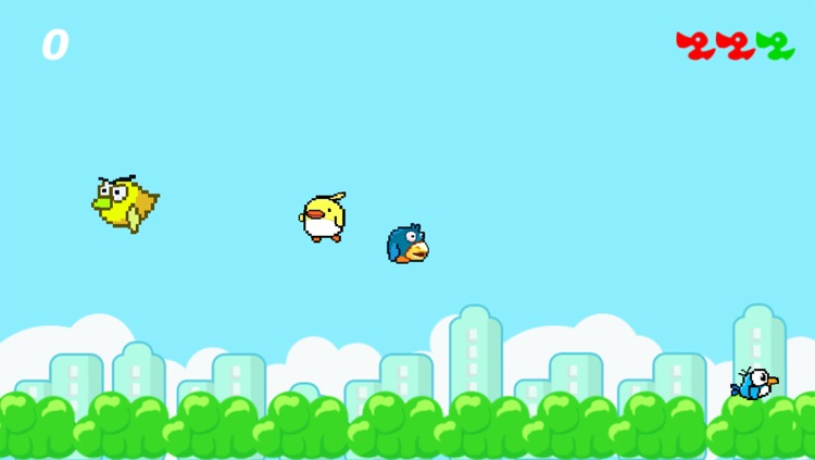 A Cool Flappy Duck Hunt Game screenshot-4
