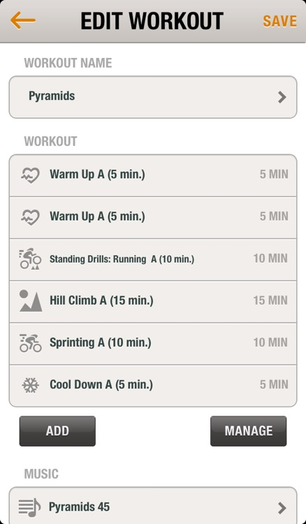 iRideInside - Cycle your way into shape with your own personal coach screenshot-3