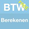 Btw Berekenen App for FREE