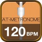 楽器練習に最適! AT-METRONOME icon