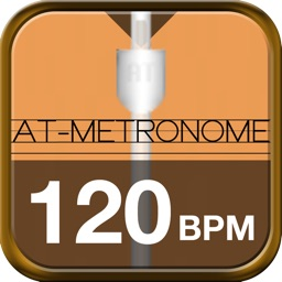 AT-METRONOME The best for practice!