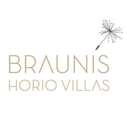Braunis Horio Villas, Kefalonia
