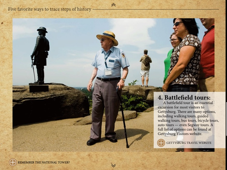Gettysburg 150 facts about the 150th screenshot-4
