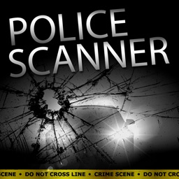 "Police ""Scanner"" Radio HD"
