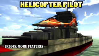 Helicopter Pilot HD screenshot three