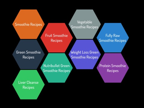 Smoothie Recipes - Ultimate Video Guide For Smoothie Recipes | App Price  Drops