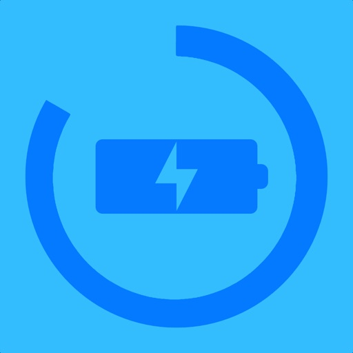 PhoneInfo Glance - Battery & Connection