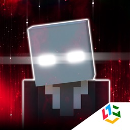 Block Slender Man 3D - Lucky Survivor Worldwide Multiplayer Edition