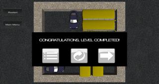 Unblock Car 3D screenshot four