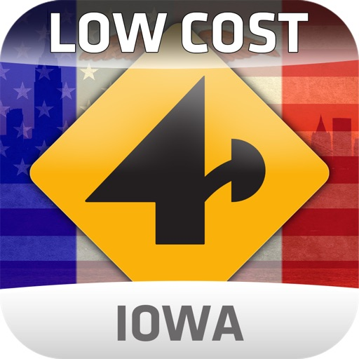 Nav4D Iowa @ LOW COST