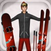 MyTP 2.5 FREE - Ski, Freeski and Snowboard - iPhoneアプリ