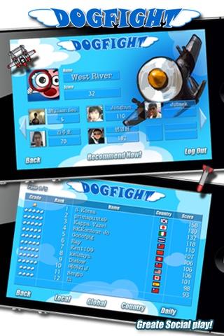 DOGFIGHT! screenshot-3