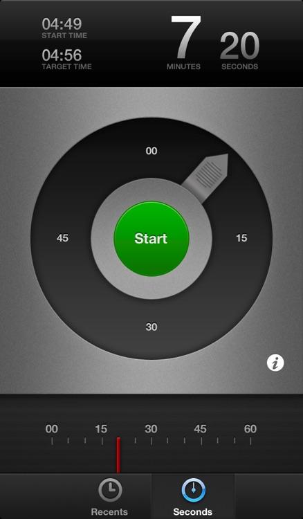 Pronto — Timer App screenshot-3