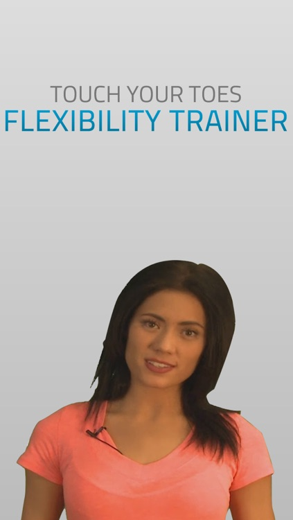Touch Your Toes - Flexibility Trainer screenshot-1
