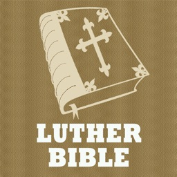 Luther Bible Offline