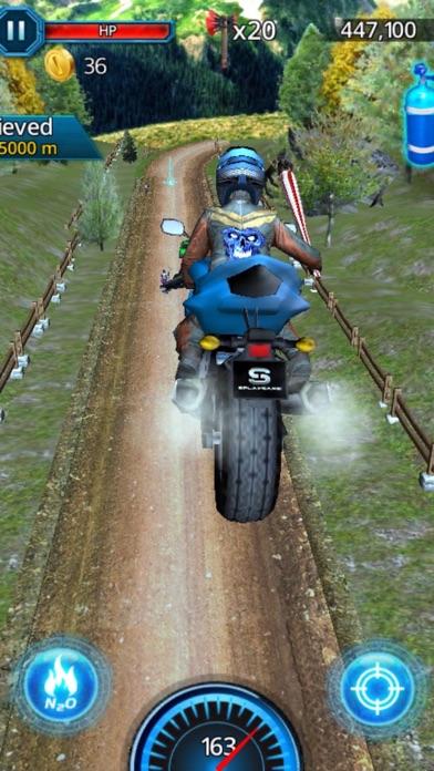 最高のレースゲーム 楽しいバイクのゲーム 無料でのおすすめ画像1