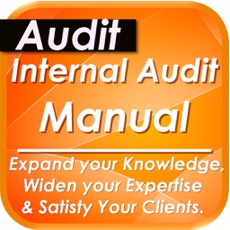 Internal Audit Manual & Process