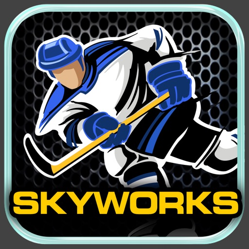 Slapshot Frenzy™ Ice Hockey