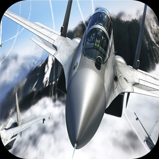 AirFighter 3D icon