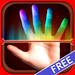 Palm Reading Booth Free