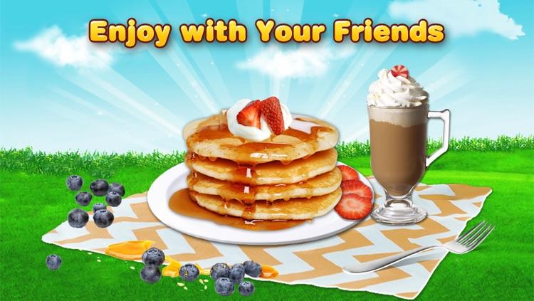 Maker - Pancakes! screenshot-3