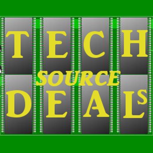 Tech Deals Source