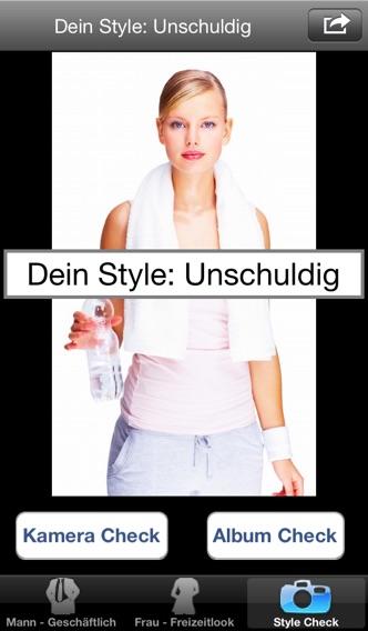 Dress Guide - Perfect Color MatchingScreenshot von 3