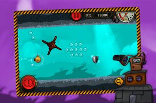 Nautilus - Nemo's Submarine Adventure screenshot three