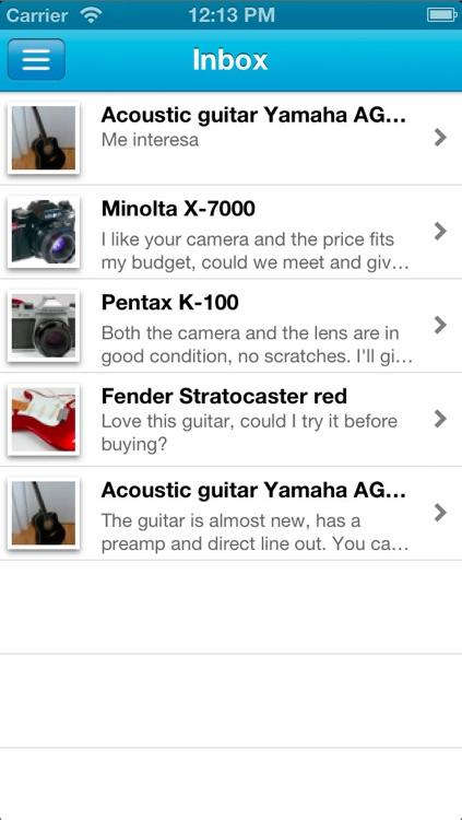 myZings screenshot-4