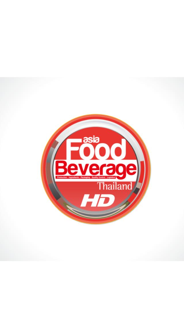 点击获取Asia FOOD BEVERAGE Thailand Mag App