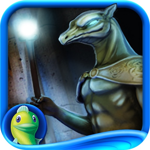 Reincarnations: Back to Reality Collector's Edition HD icon