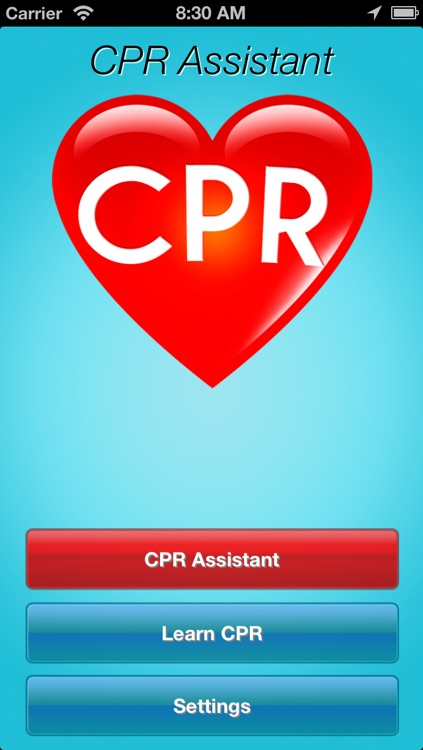 CPR Assistant ©