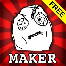 Rage Comics Maker Free