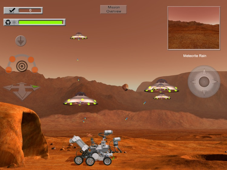 MARS Finder screenshot-2