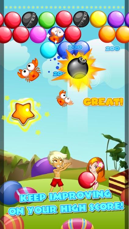 Bubble Seasons™