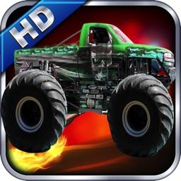 An Ultimate Terrain Race - HD Free