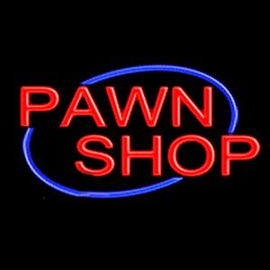 Pawn Shop app
