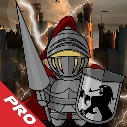 Thrones of Clans  PRO :  Jump Adventure in the Castle icon