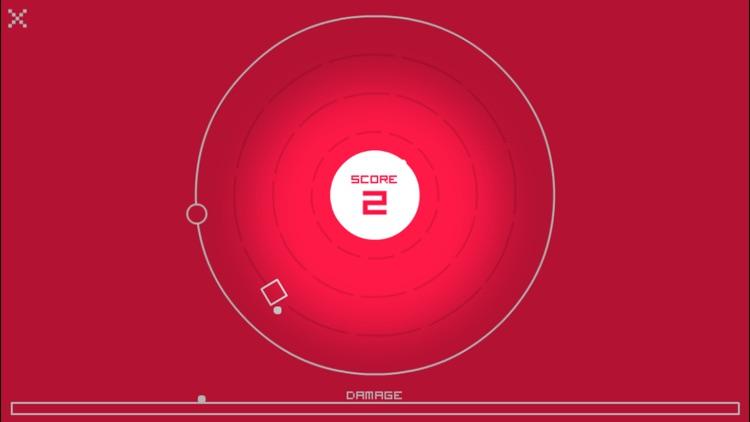 彈幕節奏 - 極簡風遊戲,躲避子彈,收集方塊,多種模式