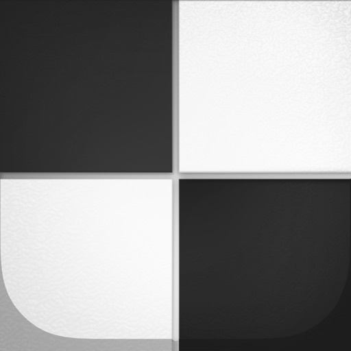 White Tile - Don't Tap and Step The White Tile Test Your Reflexes with Time Attack Mode Survival Mode Blind Step Mode and Marathon Mode Challange Yourself Tap The Black Tiles As Quick As You Can Don't