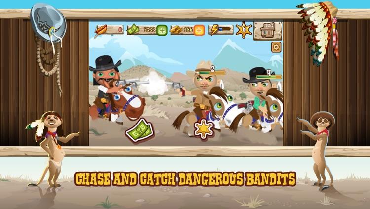 Western Story screenshot-4