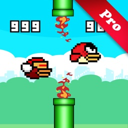 Flappy 2 Reverse Pro - In The Decrease