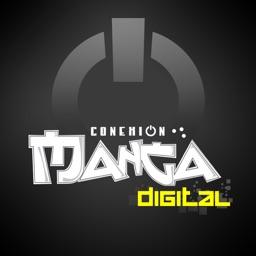 Conexión Manga Digital